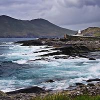 County Kerry, Ireland Travel Stock Photos