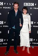 BBC Films - 25th Anniversary Reception