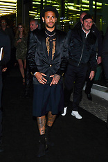 Neymar Attends Diesel Perfume Launch Party - 21 May 2019