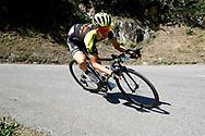 Simon Yates (GBR - Mitchelton - Scott) during the 105th Tour de France 2018, Stage 11, Alberville - La Rosiere Espace Bernardo (108,5 km) on July 18th, 2018 - Photo Luca Bettini / BettiniPhoto / ProSportsImages / DPPI