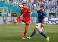 20/06, 17:00, Italy v Wales, Rome