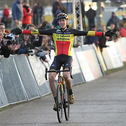20191208 Zonhoven Men