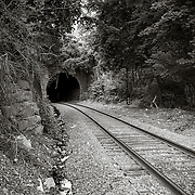 Little Hoosic Tunnel, North Adams, MA