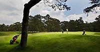 NUNSPEET - Oost 3, par 3, Golfbaan RIJK VAN NUNSPEET, COPYRIGHT KOEN SUYK