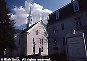 Moravian Church, Lititz, PA