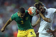 2015.07.22 Gold Cup: Jamaica vs United States