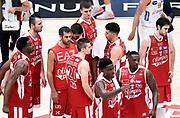 EA7 Emporio Armani Olimpia Milano<br /> EA7 Emporio Armani Olimpia Milano - Dolomiti Energia Aquila Basket Trento<br /> Lega Basket Serie A 2016/2017<br /> Milano, 27/05/2017<br /> Foto A.Giberti / Ciamillo - Castoria