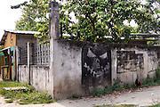 La colonia Rivera Hernández es disputada por la Mara Salvatrucha, el Barrio 18 y varias pandillas locales por el control del territorio, haciendo de éste uno de los territorios más hostiles de San Pedro Sula. También es hogar de diversas barras bravas violentas como Mega Locos, Revo y otras que pelean contra otras barras al finalizar los partidos de futbol. (Prometeo Lucero).