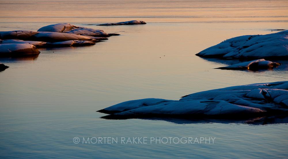 Photo by Morten Rakke.
