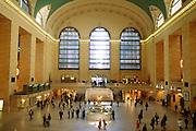 Grand Central Station, New York, NY.