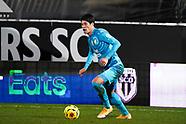 23/12, Angers v Marseille