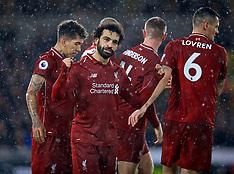 2018-12-21 Wolves v Liverpool