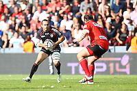Jean Marc Doussain - 30.05.2015 - Toulouse / Oyonnax - Barrages Top 14<br />
