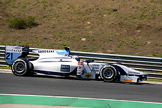 2014 GP2 rd 07 Hungaroring