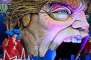 ITALY - Viareggio Carnival