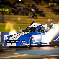 Mark Sheehan - 594 - Sheehan Racing - Ford Mustang Funny Car - Nitro Funny Car (F/C)