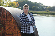 Ryan Driscoll Boat