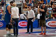 DESCRIZIONE : Bologna Nazionale Italia Uomini Imperial Basketball City Tournament Italia Canada Italy Canada<br /> GIOCATORE : Francesco D'Aniello<br /> CATEGORIA : curiosita postgame<br /> SQUADRA : Italia Italy<br /> EVENTO : Imperial Basketball City Tournament<br /> GARA : Imperial Basketball City Tournament Italia Canada Italy Canada<br /> DATA : 26/06/2016<br /> SPORT : Pallacanestro<br /> AUTORE : Agenzia Ciamillo-Castoria/Max.Ceretti<br /> Galleria : FIP Nazionali 2016<br /> Fotonotizia : Bologna Nazionale Italia Uomini Imperial Basketball City Tournament Italia Canada Italy Canada