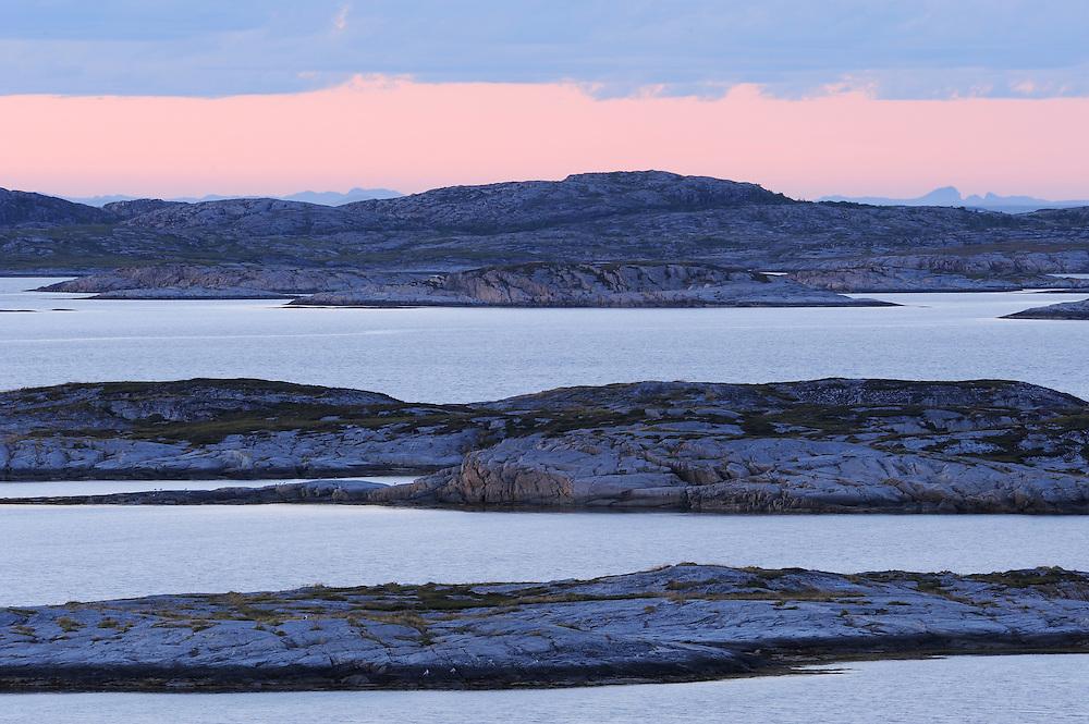 The Living Sea, North Atlantic, Flatanger, Nord-Trondelag, Norway.