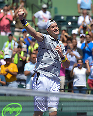 2018 Miami Open - 30 March 2018