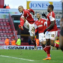 Bristol City v Carlisle
