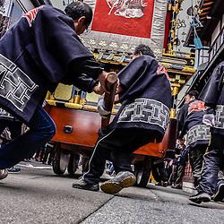 Japan - Takayama