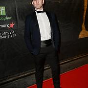 Jason Matthewson Arrivers at The Gold Movie Awards at Regent Street Cinema on 10 January 2019, London, UK.