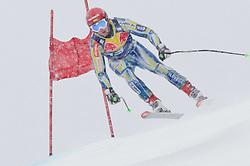20.01.2011, Hahnenkamm, Kitzbuehel, AUT, FIS World Cup Ski Alpin, Men, Training, im Bild // Rok Perko (SLO) // during the men´s downhill training run at the FIS Alpine skiing World cup in Kitzbuehel, EXPA Pictures © 2011, PhotoCredit: EXPA/ S. Zangrando