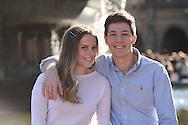 Josh & Jess, NYC, NY