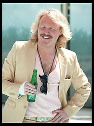Keith Lemon pose's for photographers as he promotes the film 'Keith Lemon the Film ' during the 65th Cannes Film Festival, Saturday May 19, 2012. Photo by Andrew Parsons/i-Images.