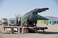 Niloticus Build<br /> by: Peter Hazel<br /> from: Reno, NV<br /> year: 2019<br /> <br /> Niloticus is a 40 foot long mosaic crocodile that invites visitors to climb on top of him. His eyes, teeth, and osteoderms will light up in the night.<br /> <br /> Contact: peter@peterhazel.com<br /> <br /> https://burningman.org/event/brc/2019-art-installations/?yyyy=&artType=H#a2I0V000001AW2iUAG My Burning Man 2019 Photos:<br /> https://Duncan.co/Burning-Man-2019<br /> <br /> My Burning Man 2018 Photos:<br /> https://Duncan.co/Burning-Man-2018<br /> <br /> My Burning Man 2017 Photos:<br /> https://Duncan.co/Burning-Man-2017<br /> <br /> My Burning Man 2016 Photos:<br /> https://Duncan.co/Burning-Man-2016<br /> <br /> My Burning Man 2015 Photos:<br /> https://Duncan.co/Burning-Man-2015<br /> <br /> My Burning Man 2014 Photos:<br /> https://Duncan.co/Burning-Man-2014<br /> <br /> My Burning Man 2013 Photos:<br /> https://Duncan.co/Burning-Man-2013<br /> <br /> My Burning Man 2012 Photos:<br /> https://Duncan.co/Burning-Man-2012