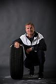 David Coulthard - Cooper Tires