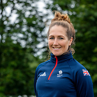 Olympic Equestrian Team Headshots - Tokyo 2020 - BEF Images