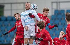 26.01.2021 FC Helsingør - Lyngby BK