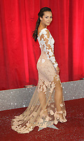 Nadine Mulkerrin, British Soap Awards, Lowry Theatre, Manchester UK, 03 June 2017, Photo by Richard Goldschmidt