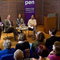 English Pen Event 2011