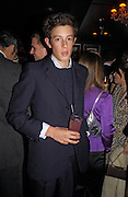 James Rothschild, Tatler magazine Little Black Book party, Tramp. Jermyn St. 10 November 2004. ONE TIME USE ONLY - DO NOT ARCHIVE  © Copyright Photograph by Dafydd Jones 66 Stockwell Park Rd. London SW9 0DA Tel 020 7733 0108 www.dafjones.com