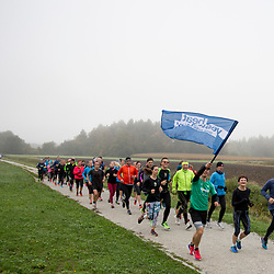 20171007: SLO, Running - Priprave na Ljubljanski maraton