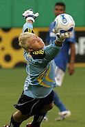 2007.07.22 MLS: Colorado at Kansas City