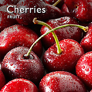 Cherries Fruit   Fresh Cherry Fruit Food Pictures, Photos & Images