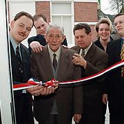 Assurantie de Groot Havenstraat 23 Huizen familie en nieuw pand