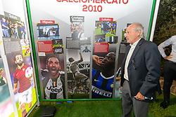WALTER SABATINI<br /> CALCIOMERCATO 2020 RIMINI<br /> RIMINI 01-09-2020<br /> FOTO FILIPPO RUBIN / MASTER GROUP SPORT