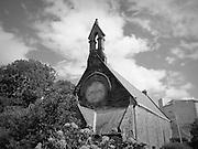 St Augustineís Church, Society Street, Derry City, 1872,