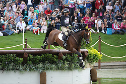 Todd Mark (NZL) - Campino<br /> Olympic Games London 2012<br /> © Hippo Foto - Bob Langrisch