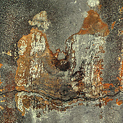 Human figure appears in rust. Pareidolia is the tendency for incorrect perception of a stimulus as an object, pattern or meaning known to the observer, such as seeing shapes in clouds, seeing faces in inanimate objects or abstract patterns, or hearing hidden messages in music. Pareidolia can be considered a subcategory of apophenia. Pareidolia was at one time considered a symptom of human psychosis, but it is now seen as a normal human tendency.