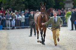Aitkinson Jamie (GBR) - Celtic Fortune<br /> Mitsubishi Motors Badminton Horse Trials - CCI4* - Badminton 2013<br /> © Hippo Foto - Jon Stroud