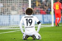 VfL Borussia Monchengladbach's Fabian Johnson  during Champions League match between Futbol Club Barcelona and VfL Borussia Mönchengladbach  at Camp Nou Stadium in Barcelona , Spain. December 06, 2016. (ALTERPHOTOS/Rodrigo Jimenez)
