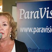 NLD/Hilversum/20160527 - Lancering Paravisie editie, Viola Holt