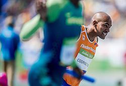 18-08-2016 BRA: Olympic Games day 13, Rio de Janeiro
