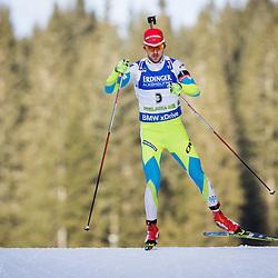 20151217: SLO, Biathlon - IBU Biathlon World Cup Pokljuka, Men 10 km Sprint